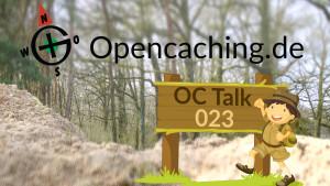 OC Talk 023 - Hangouts
