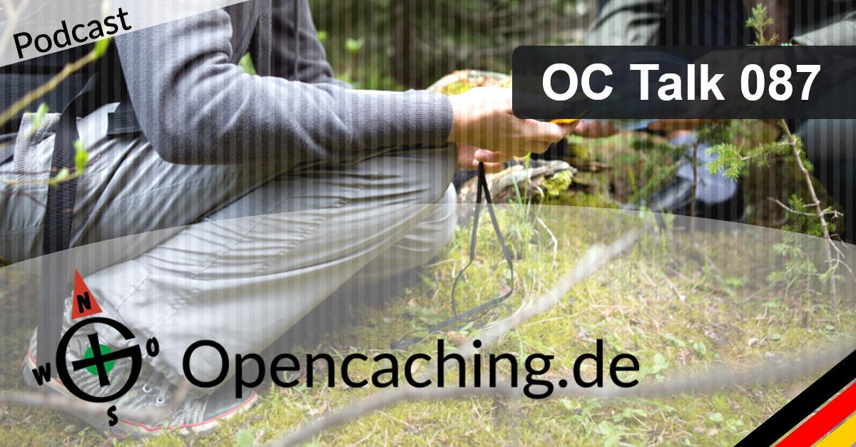 Www Opencaching De