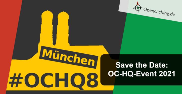 Save the Date: #OCHQ8